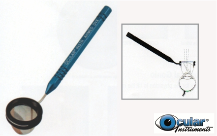 Ahmed DVX Surgical Gonio Lens